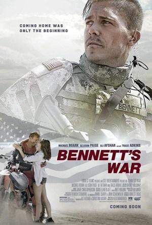 Bennetts War (2019)